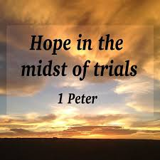 Hope in the Midst of Trials