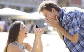 Is It Good For A Christian Sister To Propose To A Brother